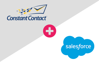 Constant Contact for Salesforce